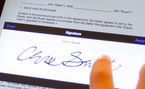 8 Ways To Sign A PDF From Windows, Mac & Mobile Platforms echosign