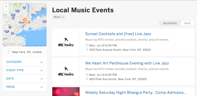 6 Strong Alternatives to Ticketmaster for Buying Event Tickets eventbrite1 640x314