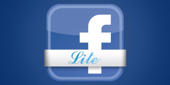 Facebook Lite: Is It a Worthy Facebook Replacement?