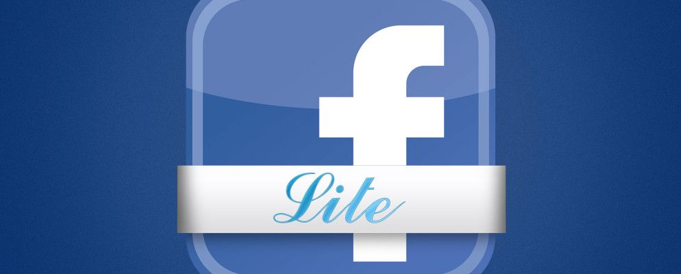 23fbc0f404c Facebook Lite  Is It a Worthy Facebook Replacement