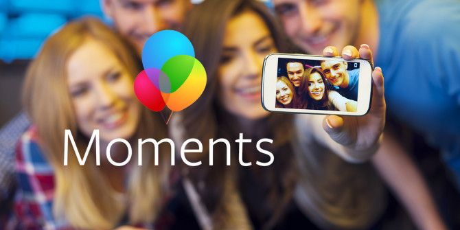 Moments: Facebook's Beautiful New Way To Share Photos With Friends