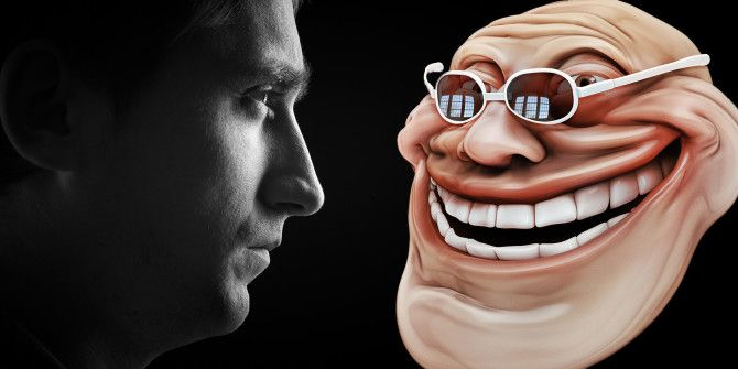Here's What Happens When You Confront An Internet Troll Face To Face