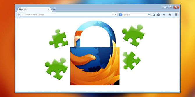Completely Secure: 11 Must-Have Firefox Addons For Security