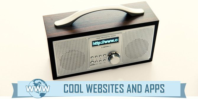 5 Free Music Radio Online Sites You Should Check Out