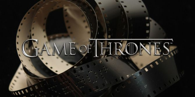 YouTube Explains the Real History Behind Game of Thrones