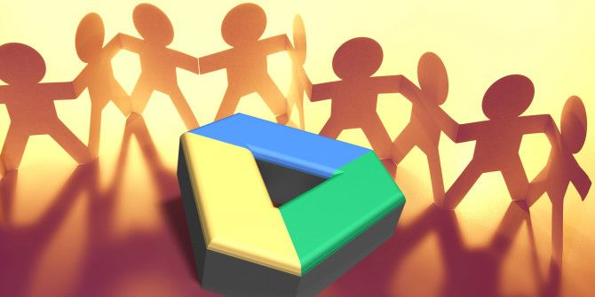 5 Everyday Google Drive Collaborations That Are Not About Docs