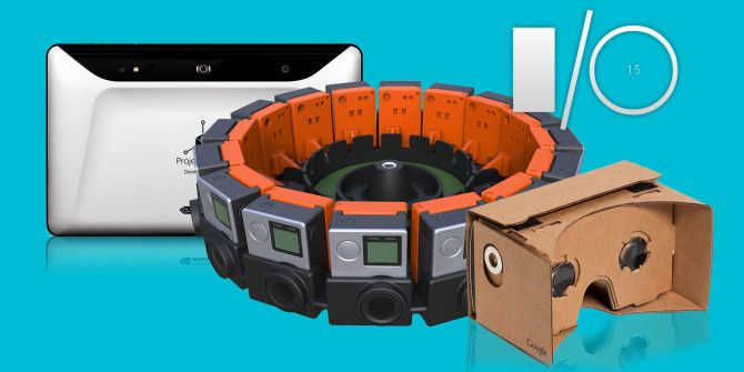 Meet Google's Next-Generation Virtual Reality Platform