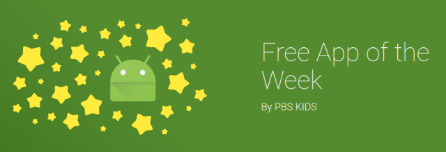 google-play-free-app-week
