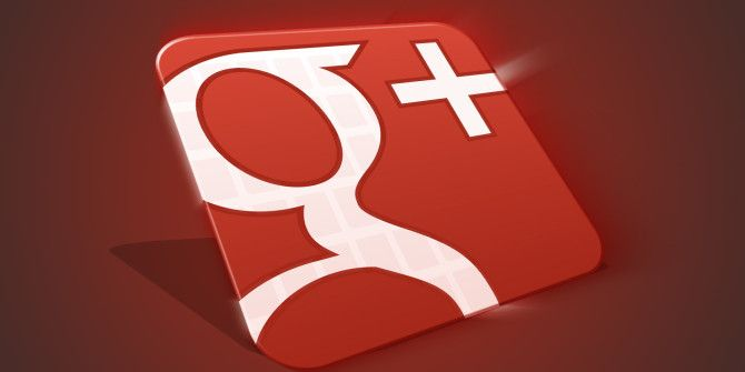 How Google+ is Rethinking Social Media