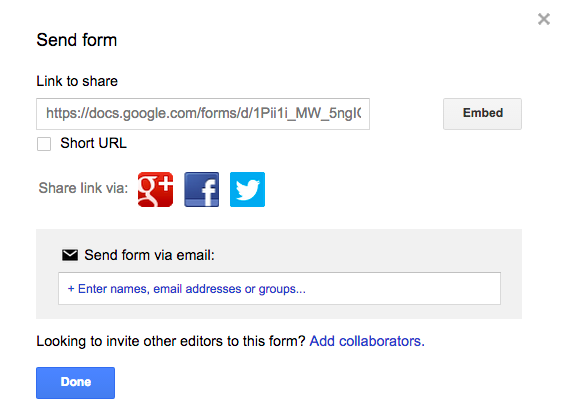 Supercharge Your Google Forms and Get More out of Them googleforms5