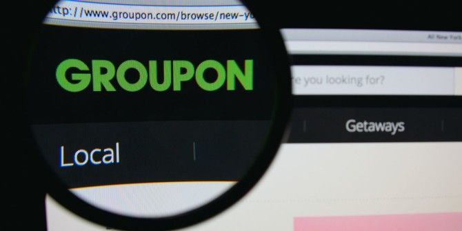 How Much Money Does Groupon Make and Will It Last?