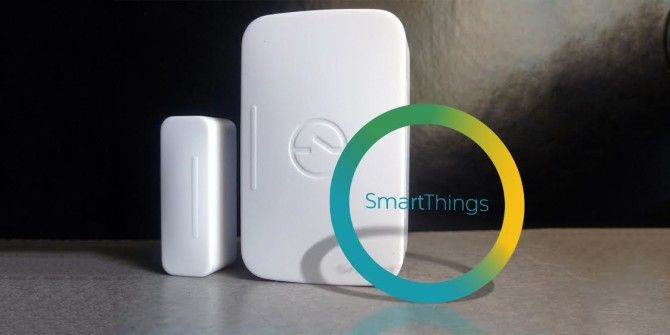 4 Really Cool Uses For SmartThings Open Closed Sensors