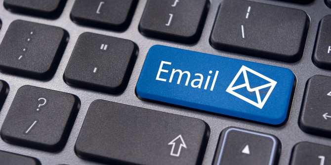 4 Influential People Who Don't Use Email (And Why)