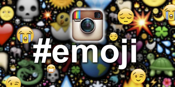 Instagram: #Hashtag Emojis and Better Search Capabilities
