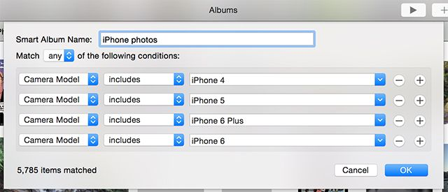 8 Smart Folders You Need on Your Mac & How to Set Them Up iphonesmartalbum