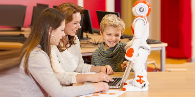 Coding in the Fun — 7 Creative Ways to Teach Programming with Toys