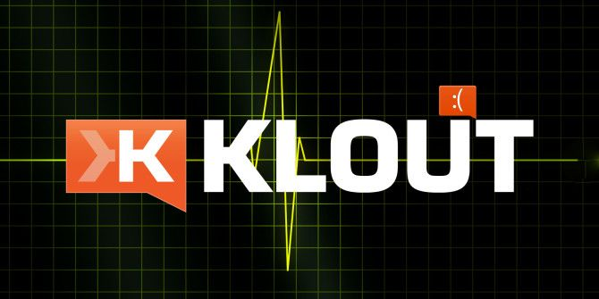 Why You Shouldn't Pay Any Attention to Klout Scores