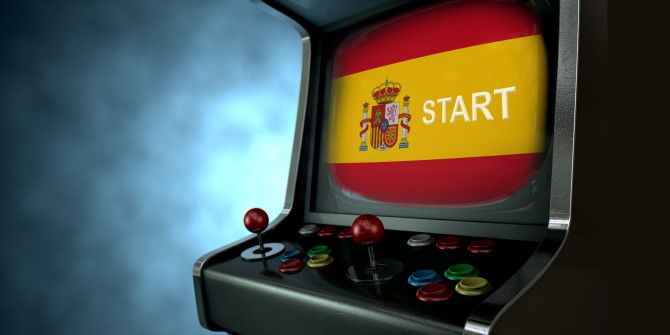 Make Learning Spanish Fun With These Educational Games