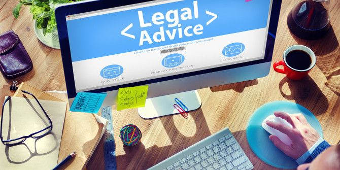 The Best of Internet: Your Search for Expert Legal Help Gets Easier Now [US Only]