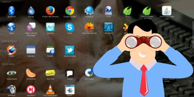 The Linux User's Toolkit for Discovering New Apps