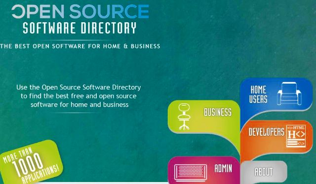 linux-software-opensource-directory