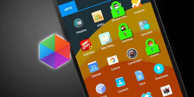 How To Lock Individual Apps on Android Using Hexlock