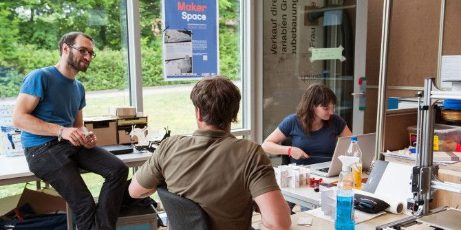 Starting a Makerspace on a Budget? Here's The Equipment You'll Need