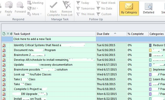 onenote 2010 project management templates - Boat.jeremyeaton.co