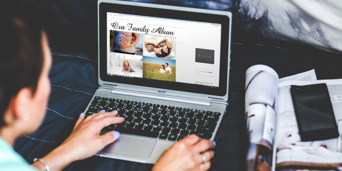 Online Photo Albums: Where to Host Them for Free