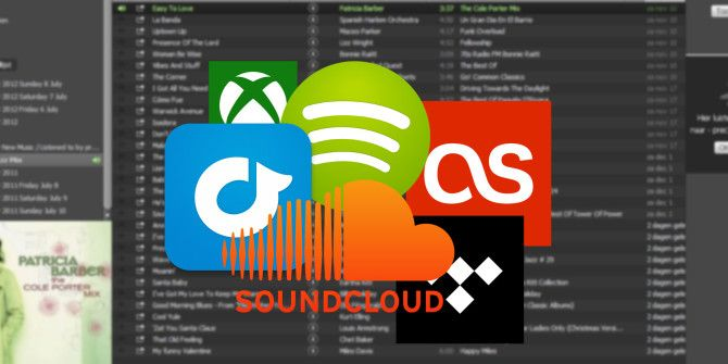 How to Transfer & Recover Playlists of Spotify & Co. in Windows