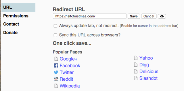 redirect-new-tab