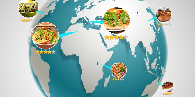 Need Food? 8 Best Social Restaurant Recommendation Apps Worldwide