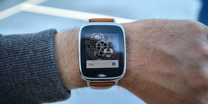 ASUS Zenwatch Review and Giveaway