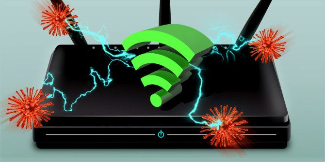 How to Configure Your Router to Make Your Home Network Really Secure