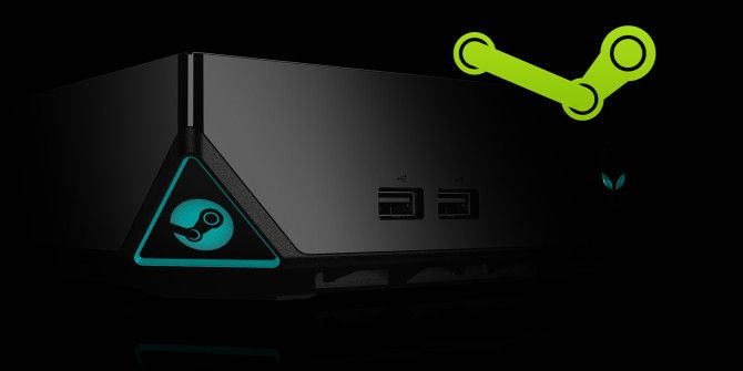 Steam Machines Are Finally Coming! Here's What You Need to Know