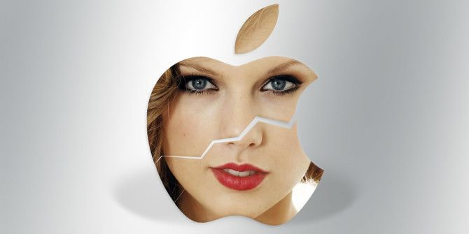 Why Taylor Swift Is Wrong About Apple Music