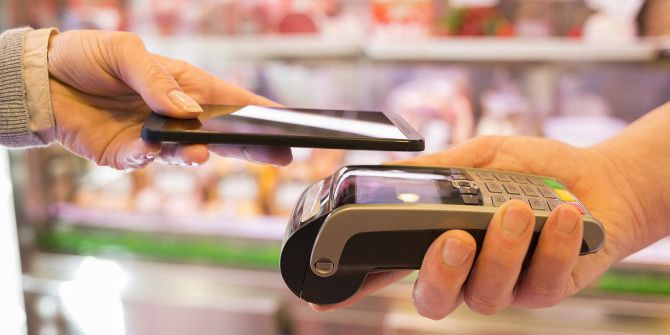 How to Use Technology to Spend Less on Your Groceries