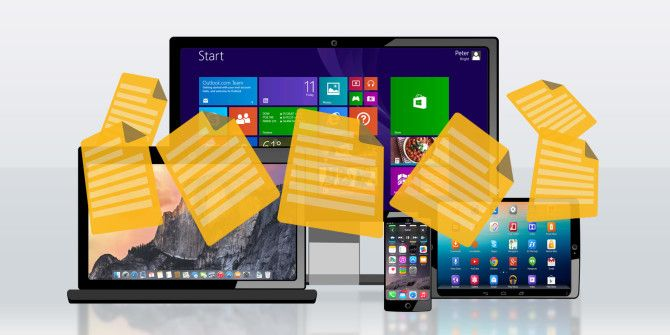 How to Easily Transfer Windows Files to Nearby Devices