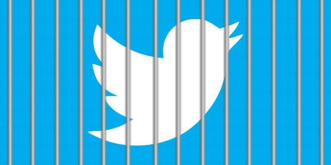 Arrested for a Tweet: When Twitter, Trolling, and the Law Collide