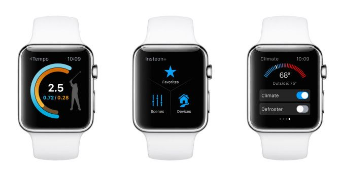How the watchOS 2.0 Update Will Make Your Apple Watch Even Better
