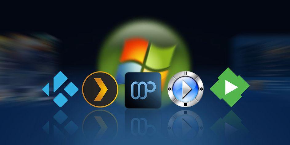 5 Alternatives To Windows Media Center For Windows 10