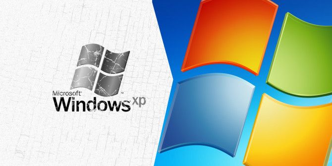 Your Best Options for a Windows XP Upgrade to Windows 7