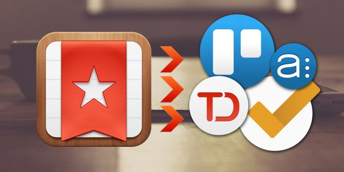 Damn it, Microsoft! Here's How to Export Your Wunderlist to Todoist, Trello, or Other Task Managers