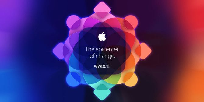 WWDC '15: Everything You Need to Know About Apple's Event in One Place