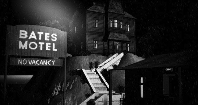 Find Somewhere to Sleep Tonight With Your iPhone Bates Motel