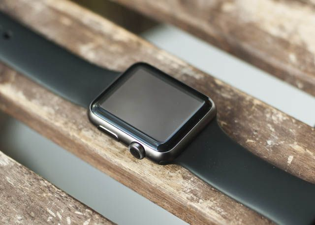 Apple Watch Sales Might Have Dropped, But It's Far From a Flop DSC 0187