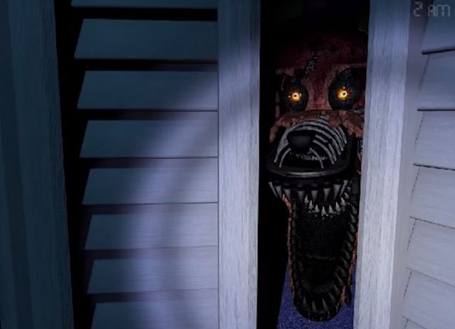 Is Five Nights At Freddy's 4 Worth Buying, Or Is It More Of