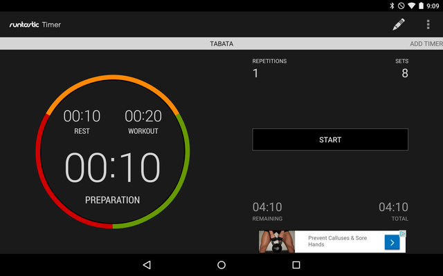 RuntasticAndroidApps-Workout-Timer