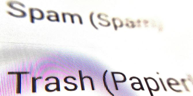 Still Getting Spam? 4 Email Mistakes to Avoid Today