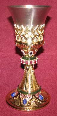 Swordquest Chalice